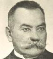 Jan Aleksander Bayger - portret