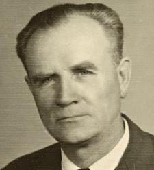 Walerian Bętkowski