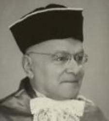 Czesław Bieżanko - portrait