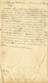 Kołki, powiat sarneński