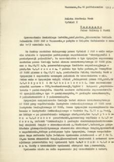 Sprawozdanie z pobytu w ZSRR od 1-13. 09. 1963 z notatkami o Suzdalu