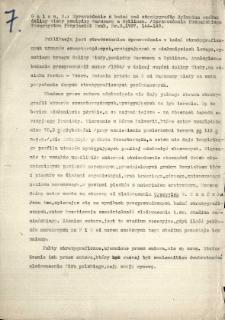 Recenzja pracy R. Galona : Sprawozdanie z badań nad stratygrafią...