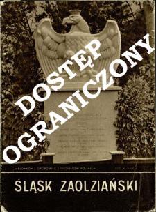 Śląsk Zaolziański