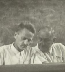 Jan Dembowski, Kazimierz Petrusewicz, Włodzimierz Michajłow