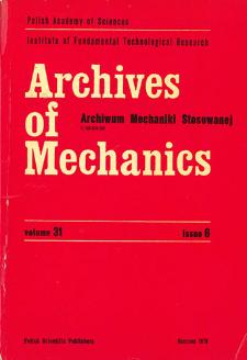 Response of constrained visco-elastic beams to random excitation