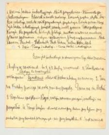 Teoryja badań indukcyjnych : Letnie półr.[ocze] 1896. Rok akademicki 1895/6. 1.Tekst wykładów
