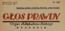 Głos Prawdy 1928 N.228