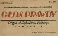 Głos Prawdy 1928 N.243