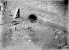 Stanowisko Horodok II : skupisko wyrobów krzemiennych 1925