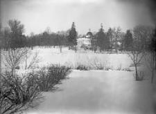 Gródek : pałac z XVIII wieku, własność Steinheilów