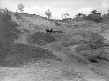 Chruszczów, powiat Puławy : odkrywka 1