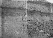 Basów koło Równego : ściana południowa boczna 2