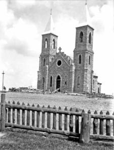 Rubieżewicze, gm. Mińsk : kościół