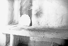 Krasnobrody nad Wieprzem, pow. Tomaszów : wejście do ula