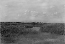 Krasnystaw : widok ogólny miasta : panorama