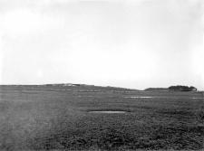 Wieś Dażwa (Polesie) : wzgórza moren czołowych