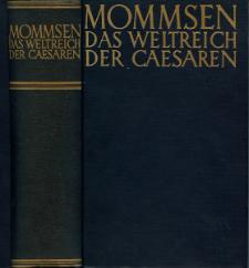 Das Weltreich der Caesaren