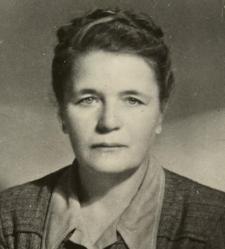 Matylda Gąsowska