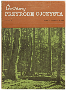 The Research Station of the Świętokrzyski (Holy Cross) National Park as a centre of scientific and educational activity