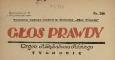Głos Prawdy 1928 N.266