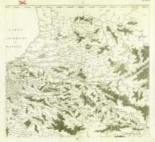 Regni Poloniae, Magni Ducatus Lituaniae Nova Mappa Geographica concessu Borussorum Regis. III