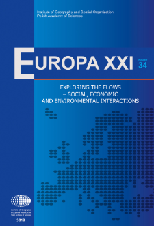 Population mobility in Bavaria: spatio-temporal features and migration flows in the early 21st century