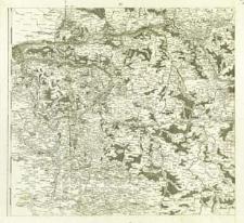 Regni Poloniae, Magni Ducatus Lituaniae Nova Mappa Geographica concessu Borussorum Regis. XI