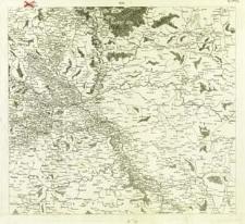 Regni Poloniae, Magni Ducatus Lituaniae Nova Mappa Geographica concessu Borussorum Regis. XII