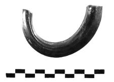 bransoleta fragment (Osięciny)