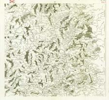 Regni Poloniae, Magni Ducatus Lituaniae Nova Mappa Geographica concessu Borussorum Regis. XV