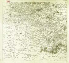 Regni Poloniae, Magni Ducatus Lituaniae Nova Mappa Geographica concessu Borussorum Regis. XVI