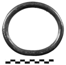 naramiennik (Rosko) - analiza metalograficzna