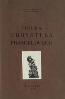 Figura Chrystusa Frasobliwego