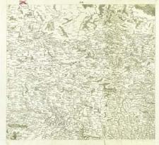 Regni Poloniae, Magni Ducatus Lituaniae Nova Mappa Geographica concessu Borussorum Regis. XVIII