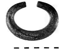 bransoleta (Granowo) - analiza metalograficzna