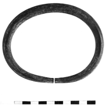 naramiennik (Szczepankowo) - analiza metalograficzna