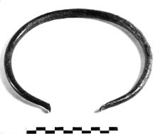 necklace (Granowo) - metallographic analysis