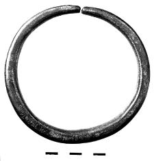 bransoleta (Kaźmierz) - analiza metalograficzna