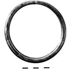 naramiennik (Kaźmierz) - analiza metalograficzna