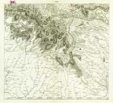Regni Poloniae, Magni Ducatus Lituaniae Nova Mappa Geographica concessu Borussorum Regis. XXIII