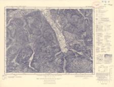Karte des Deutschen Reiches 1:100 000, 556. Reichenhall