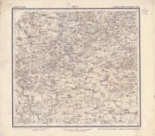 XIX - 8 : plockij gubernìi: mlavsk., prasn. i cěhan. uězd.