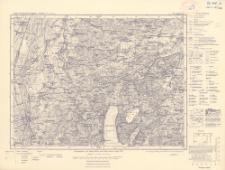 Karte des Deutschen Reiches 1:100 000, 637. Landsberg in Bayern