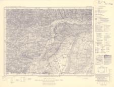 Karte des Deutschen Reiches 1:100 000, 624. Freising