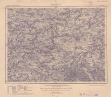 Karte des Deutschen Reiches, 590. Stuttgart