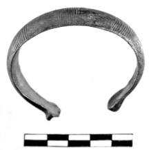 bransoleta (Żyrardów) - analiza metalograficzna