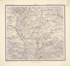 XX - 10. : lomžinskoj gubernìi. : ostrolenksk., ostrovsk., makovsk. i pultusk. uězd.