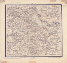 XX - 13. : lomžinskoj i grodnensk. gub. : bělostoksk., bělʹsk. i mazoveck. uězd.