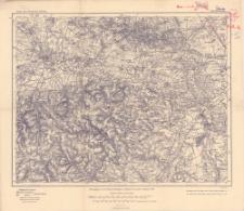 Karte des Deutschen Reiches, 536. Hultschin