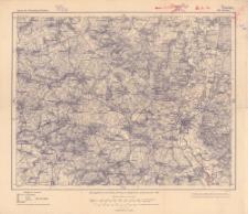 Karte des Deutschen Reiches, 519. Ratibor